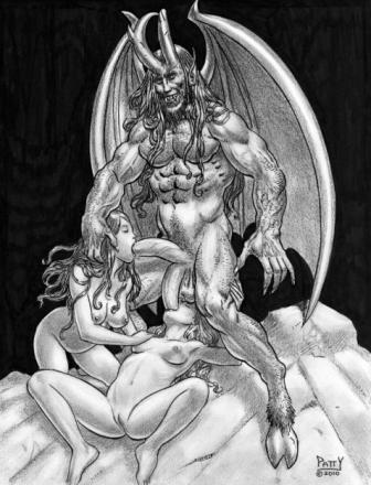 Feed Your Soul - Karmadeva The Devil & The Opera House - John Wetton